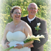 Kleeneze Wedding Photo
