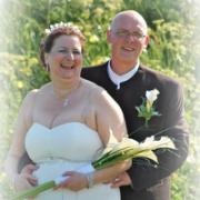 Kleeneze Wedding Photo